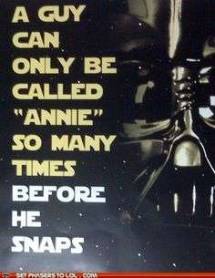 """#StarWars -- Gives a whole new meaning to the """"Smooth Criminal"""" song by Michael Jackson."""