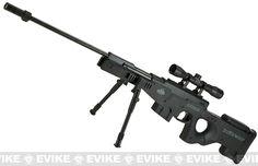 Valken Infiltrator .177 Caliber Break Barrel High Power Air Rifle with Scope and Bipod.jpg (640×414)
