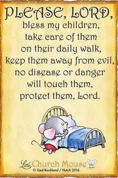 Never stop praying! Prayer Scriptures, Prayer Book, God Prayer, Prayer Quotes, Bible Verses Quotes, Prayer For My Children, Good Night Prayer, Spiritual Prayers, Word Of Faith