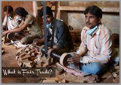 What is Fair Trade? #fairtrade #whatisfairtrade