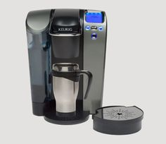 Modern Day Coffee Maker