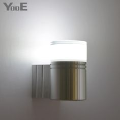3W LED Wall Light Acrylic Abajur Aluminum material Indoor Sconce AC110-220V Free Shipping