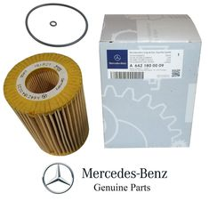 nice Great Genuine Mercedes Benz GL320 E320 ML320 R350 07-17 Oil Filter Kit #642-180-00-09 2017/2018 Check more at http://24carshop.com/product/great-genuine-mercedes-benz-gl320-e320-ml320-r350-07-17-oil-filter-kit-642-180-00-09-20172018/