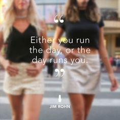Who run the world? #OPInspires