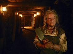 American Horror Story - Season 6: Roanoke - http://www.weltenraum.at/american-horror-story-season-6-roanoke/