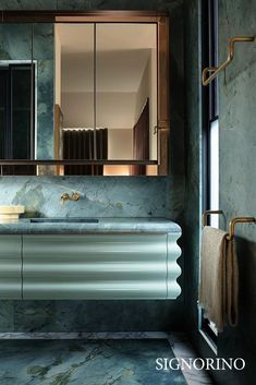 Flack Studio, Bathroom Renos, Bathrooms, Dream Shower, Vogue Living, Park Homes, Terrazzo, Middle, House Design