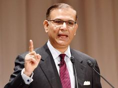 We inherited a derailed passenger train: Jayant Sinha on Indian economy - The Economic Times