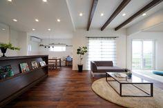施工例 | 長岡の注文住宅のことなら越路建設『こしけんの家』注文住宅・土地・賃貸アパート不動産情報もお任せ下さい。