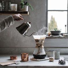 7 Thrilling Clever Hacks: But First Coffee Prints free coffee signs.Coffee In Bed Fall coffee latte simple syrup. Chemex Coffee, Coffee Brewer, Coffee Cups, Coffee Maker, Coffee Mix, Coffee Corner, Iced Coffee, Coffee Is Life, I Love Coffee