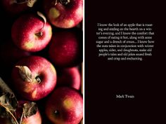 Baked Apples by pastryaffair, via Flickr