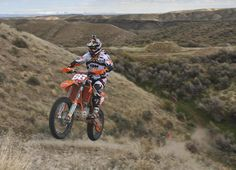 KTM Racing - Kurt Caselli