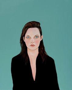 """Valentina Cipullo, """"So close,so far"""" oil on canvas, cm 80 x 100 ,2012 www.piziarte.net  #arte #artista #salerno #campania #bitonto"""