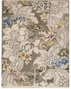 Design | Garthwaite, Anna Maria | V&A Search the Collections