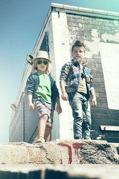 Molo Kids SS13