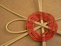 Basket Weaving, Baskets, Nature, Carpets, Ideas, Naturaleza, Hampers, Outdoors, Mother Nature