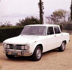 Alfa Romeo Giulia Super 1,3/1,6 unificato Alfa Romeo Gtv, Alfa Romeo Giulia, Classic Cars, Vehicles, Vintage Classic Cars, Car, Classic Trucks, Vehicle, Tools