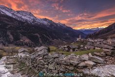 2015 Best Village by Roberto Sysa Moiola on 500px