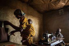 zsolt repasy in kajuru, nigeria