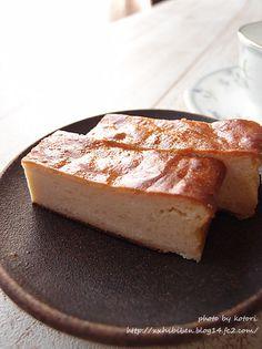 なかしましほレシピのチーズケーキ by kotori*さん | レシピブログ ...