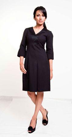Hotel uniform on pinterest work uniforms uniform ideas for Spa uniform dubai