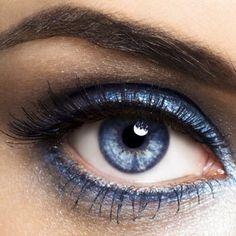 Quel maquillage pour quelle couleur d'yeux ?                                                                                                                                                     Plus