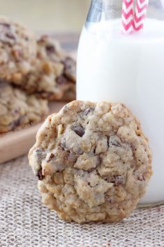 Cooking on the Front Burner: Mega Chocolate Chip Cookies
