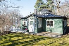 11824979_799705466810135_8646101290135924188_n Fresco, Nordic Style, Cottage Homes, Bungalow, Gazebo, Exterior, Outdoor Structures, Cabin, Mansions