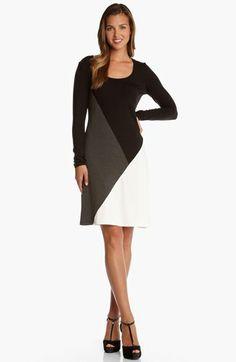 Karen Kane 'Louvre' Dress available at #Nordstrom