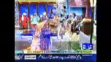 The Awesome World: Hasb e Haal With Pehlwan On Dunya News 15th April ...
