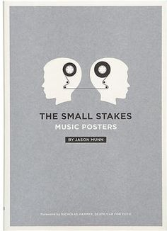 """""""Small Stakes: Music Posters"""" at POPSUGAR Shopping"""