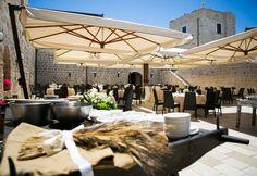 Get married Abroad Casale San Nicola Apulia