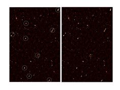 South African astronomers discover mysterious alignment of black holes Findings by University of Cape Town, University of Western Cape offer glimpse of early universe to be revealed when SKA is operational http://www.thesouthafrican.com/south-african-astronomers-discover-mysterious-alignment-of-black-holes/