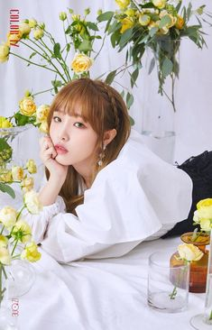 Photo album containing 12 pictures of IZ*ONE