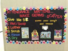 "New school year clinic bulletin board using ""B's"" as a guide – when to visit the school nurse - Diyjoy Health Bulletin Boards, Nurse Bulletin Board, Office Bulletin Boards, Christmas Bulletin Boards, Nurse Office Decor, School Nurse Office, Nurse Decor, School Nursing, Nursing Schools"