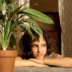Age doesn't make you mature; experience does. (Léon: The Professional,1994)