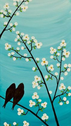 Painting artwork is soothing and relaxing for a painter, always! Here, today, we'll get you some easy and simple landscape painting ideas so you can create and try on your hands with no worries of finding 'what to paint' - drawings Art Mural, Painting Inspiration, Diy Art, Cool Pictures, Easy Pictures To Paint, Cool Art, Awesome Art, Canvas Art, Canvas Ideas