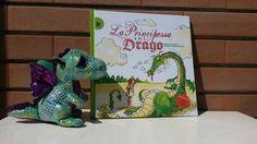 """Il libro """"La principessa e il drago"""" me lo hanno regalato a Natale e lo leggevo con la mamma durante le vacanze delle elementari. Il libro è molto bello perché c'è un drago che rapisce il principe e la principessa lo va a salvare, ma quando arriva si accorge che non lo ama più. Il… Continue reading →"""