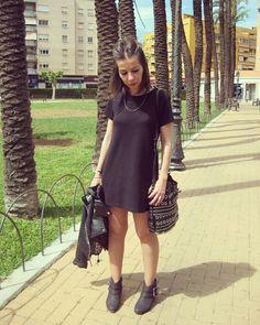 Total black ♥
