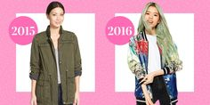 Summer's not even over yet, but you're probably already itching for the endless layering possibilities of fall. This year's trends won't let you down, with chic shapes and mega cute accessories. Here's everything you need to give your fall wardrobe that extra POP.