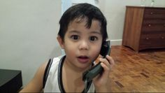 Hello? Hello!