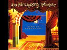 Les Negresses Vertes - Belle De Nuit - YouTube Music