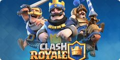 Clash Royale Hack - Get Free Gems and Gold Online Tool