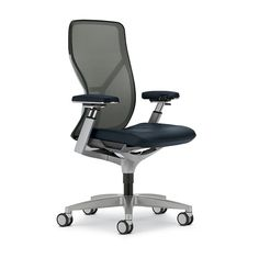 Allsteel Accuity Chair - www.ofw.com/pinterest