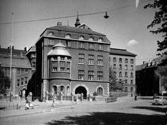 ratakatu 4 | Hakutulokset | Finna - Helsingin kaupunginmuseo