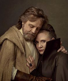 Behind the Scenes of 'Star Wars: The Last Jedi'