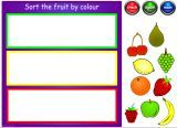 Interactive Sites for Classifying and Sorting