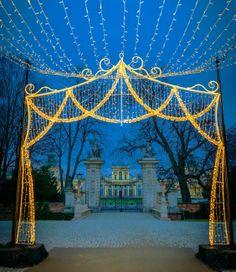 fot. p.grochala #Christmas #christmaslights