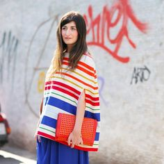Valentina Siragusa. #ITGirl www.yohanasant.es Asesora de Imagen & Personal Shopper en Asturias #Asesoradeimagen #Personalshopper #YohanaSant #Look #AsesoradeimagenAsturias #PersonalShopperAsturias