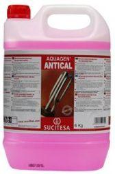 Aquagen Antical inlatura depunerile si rugina, curata si pastreaza componentele in conditii optime.