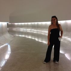 Museu Oscar Niemeyer. Curitiba. Paraná.